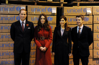 William-Kate-distributiecentrum