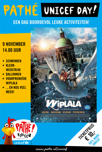 Poster Wiplala