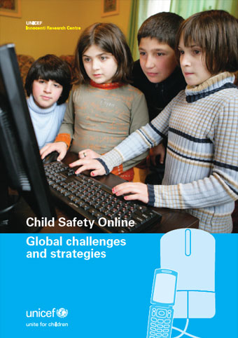 Rapport Child Safety Online