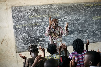 Gucci Schools for Africa