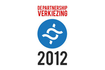 Partnership verkiezing