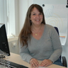 Nancy Hoogendorp, projectleider